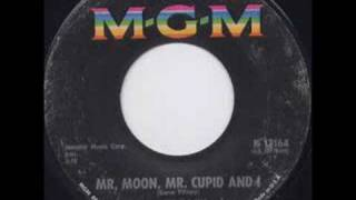 "Patti Kogin  ""Mr. Moon, Mr. Cupid And I"""