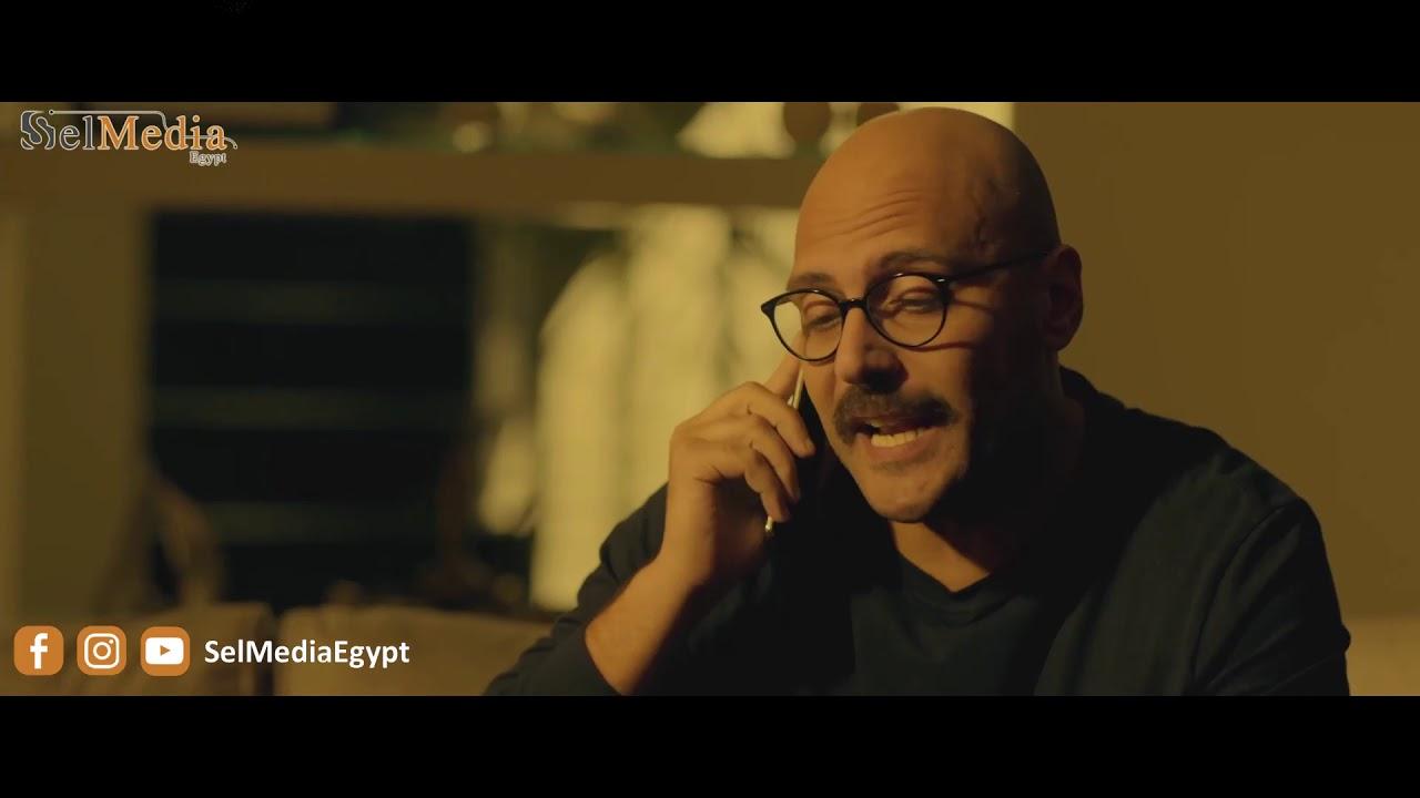 مسلسل الرحلة - آدم ينفعل على أبو سارة ويكلمه بطريقة غريبة بسبب تصرفات سارة