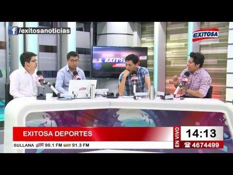 Exitosa Noticias 5 de agosto del 2017