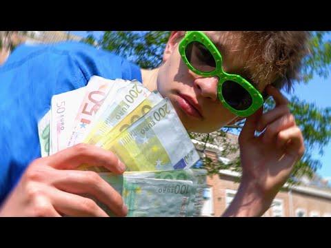 SHOPLOG #1 - Hey BEAUTYS coolcat & action shopping