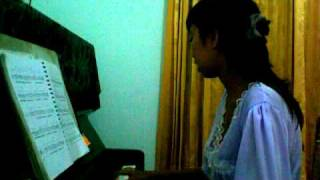 Betapa Kucinta Padamu - Siti Nurhaliza (Mystica Rose cover)