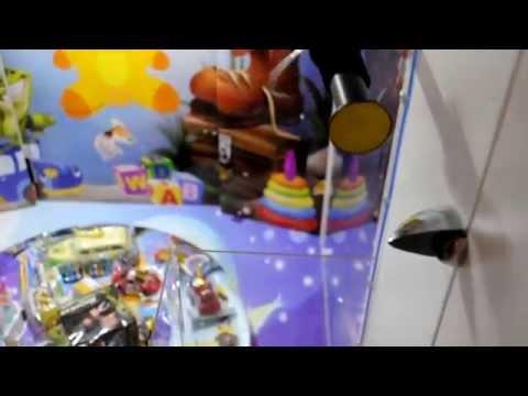 We broke water attraction Game Center GAME MACHINESиз YouTube · Длительность: 15 мин17 с