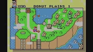 Super Mario Advance 2: Super Mario World - Wii U VC Trailer
