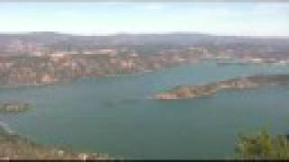 Mt. Konocti: Views of Clear Lake, Lake County California