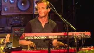 "X Ambassadors - ""Unsteady"" Live At The KROQ"