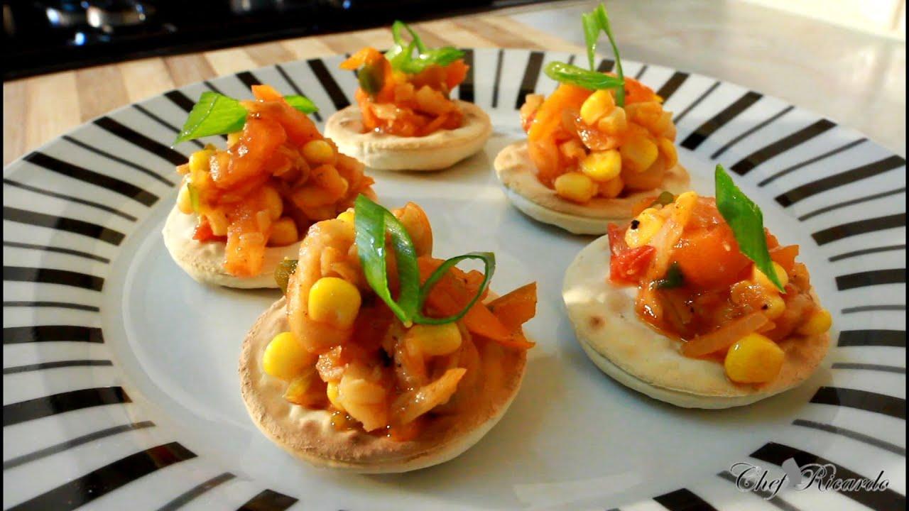 Caribbean Food Menu Recipes