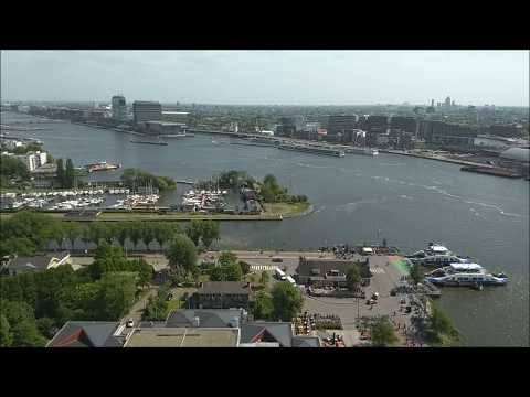 2018 TRAUDES - Amsterdam (A'dam Lookout Version) @ Record Store Day Wim's Muziekkelder