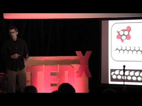TEDxHultBusinessSchoolSF - Noah Helman - How to use Biology to Convert Trash into Fuel and Chemicals