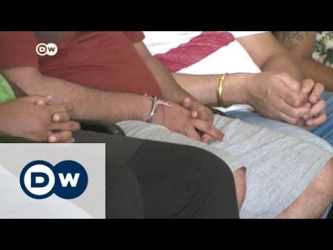 Drug addiction grips India's Punjab region | DW News