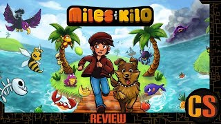 MILES & KILO - PS4 REVIEW (Video Game Video Review)
