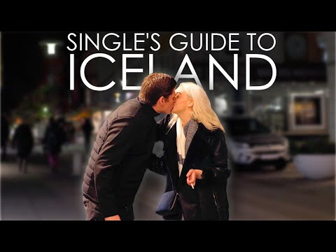 First Comes Sex... I Single's Guide to Iceland 1/3