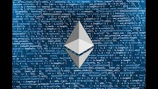 WHAT THE HECK IS UP WITH ETHEREUM?