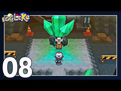 Pokémon Blaze Black Egglocke - Ep 8