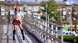 Девушки из клипа Lad Idorf & Sergey Chorniy FLOOD mix