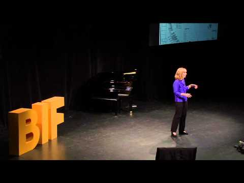 BIF 9: Rosanne Haggerty- To End Homelessness, Solve A Bigger ...