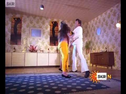Jayamalini in yellow dress thumbnail
