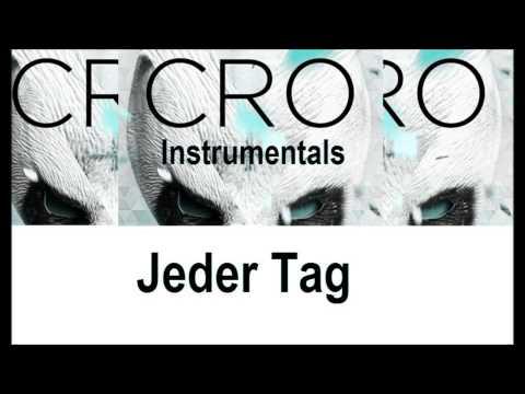 Cro - Jeder Tag Instrumental