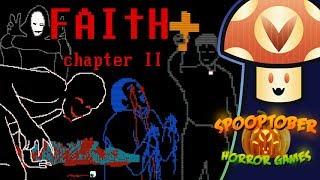 [Vinesauce] Vinny - FAITH: Chapter II