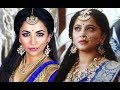 BAHUBALI 2 - DEVASENA (ANUSHKA SHETTY) MAKEUP AND HAIR TUTORIAL/SMITHADBEAUTY