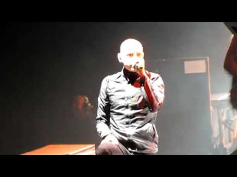Linkin Park - Live from St. Paul, Minnesota 2011 (Full Show)