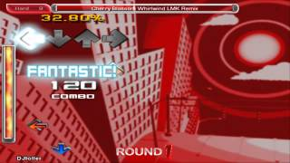OpenITG - Cherry Blossom Whirlwind LMK Remix [Hard - 9] 81.49%