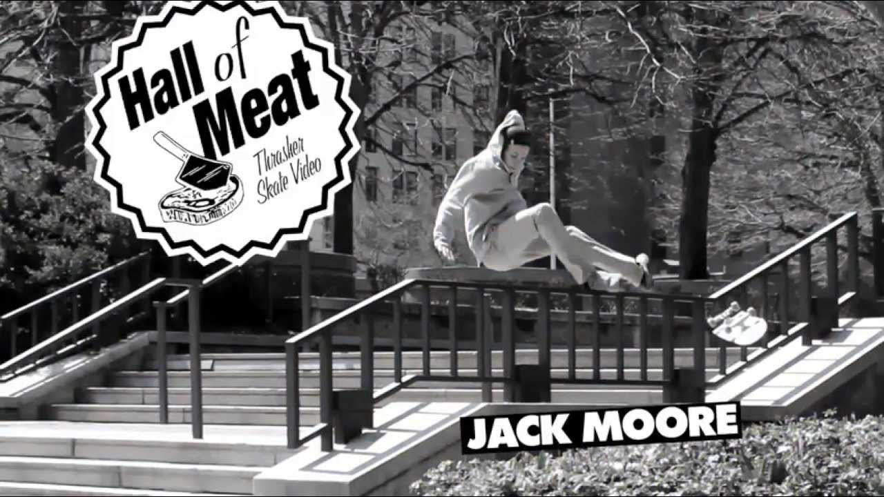 Download Hall of Meat: Jack Moore