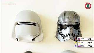 15 КРУТЫХ ТОВАРОВ с ALIEXPRESS из звездных войн Star Wars + КОНКУРС