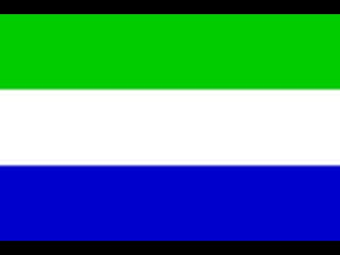 sierra leone , disturbing news