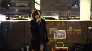 井上真希「first dance」.wmv