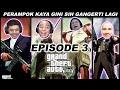 - GTA V EPISODE 3 RAMPOK BANK