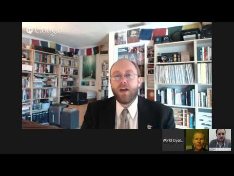 WCN Live: Open Transactions -- Interview with Chris Odom, Johann Gevers