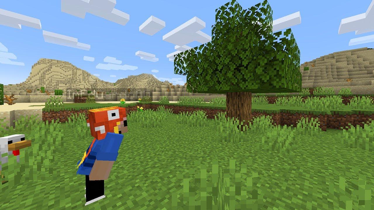 Download Se Puede Vencer Minecraft Sin Conseguir Madera?
