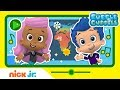 Bubble Guppies Weather Song Sing Along 🌦️ Nick Jr.