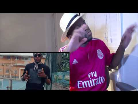 DJ SPINALL - On A Low (Official Video) ft. YCee Reaction
