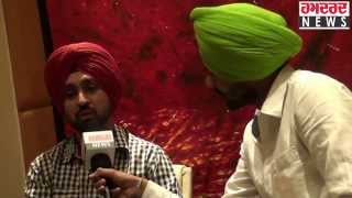 Exclusive Interview with Punjabi cinema