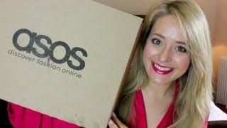 ASOS Open Box Haul! | Fleur De Force