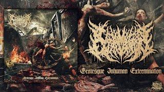 Carnivorous Eyaculation - Grotesque Inhuman Extermination [Full Album Stream] (2015) ExclusiveUpload