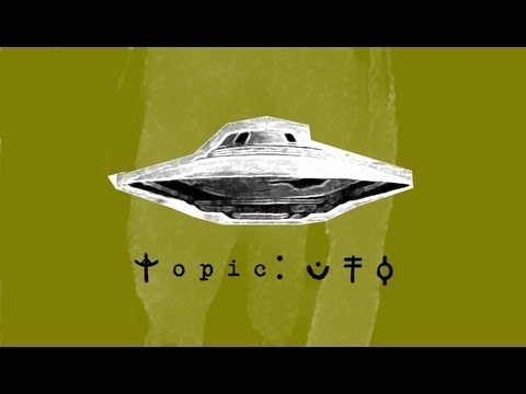 Topic: UFO - Todays Guest Roger Marsh - Video Interview