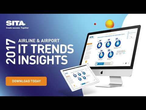 2017 Air Transport IT Insights