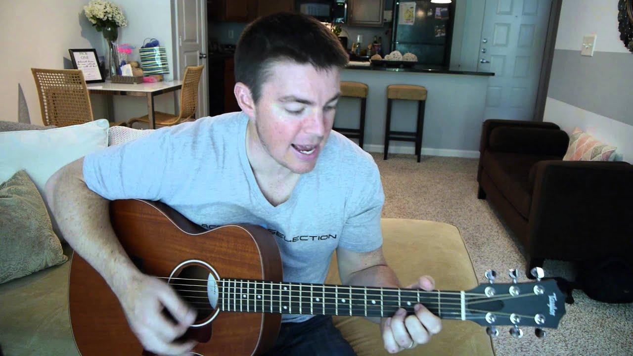 We Believe By Newsboys Instructional Chords Matt Mccoy