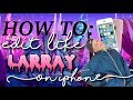 HOW TO EDIT LIKE LARRAY ON IPHONE INTRO OUTRO MUSIC mp3