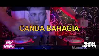 CANDA BAHAGIA - ANGGA SPTRA ( OFFICIAL MUSIC VIDEO ) 2021