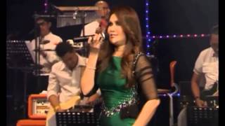 Konsert Dangdut Orkestra RTM 2013: Cinta 100% - Mas Idayu - Stafaband
