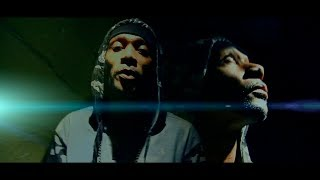 "Krayzie Bone - ""Apply The Pressure"" - Directed by @JaeSynth"
