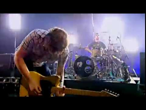 McFly - 5 Colours in her Hair - MTV SESSIONS
