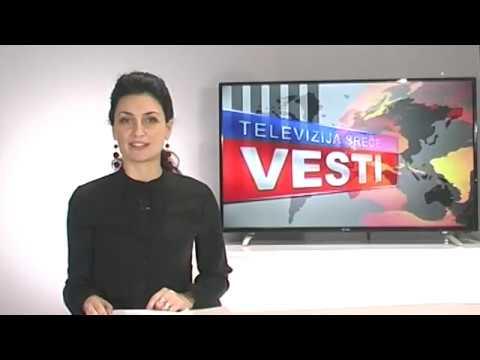 Vesti TV Sreće 28. Novembar 2019.
