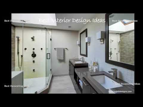 Bathrooms design online | Easy design tips and picture ideas to make your modern house