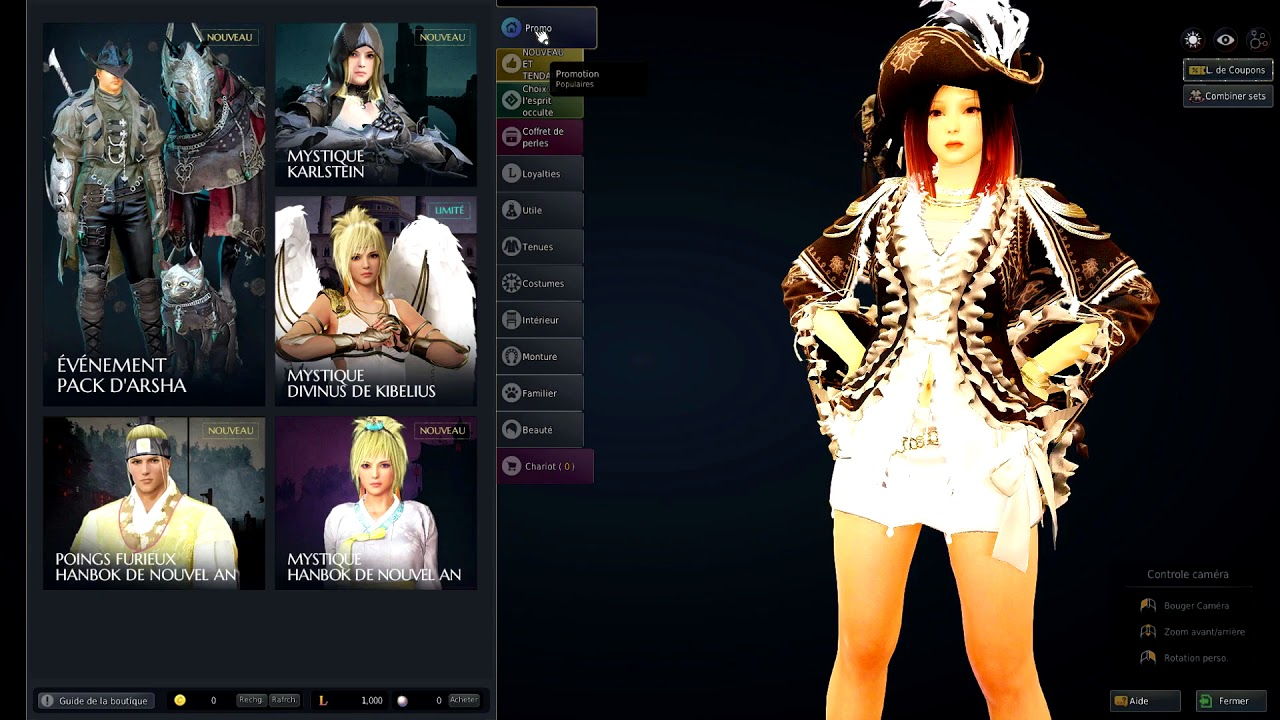 is black desert online pay to play