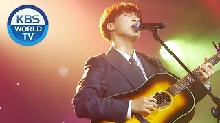 Jeong Sewoon(정세운) - When It Rains & White [We K-Pop Ep.15 / ENG, CHN]