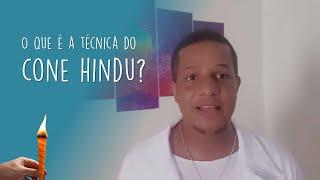 O que é a técnica do Cone Hindu? Quem pode fazer? Dói durante a aplicação? - com José Arthur